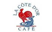La Côte d'Or Café -Restaurant in Arlington